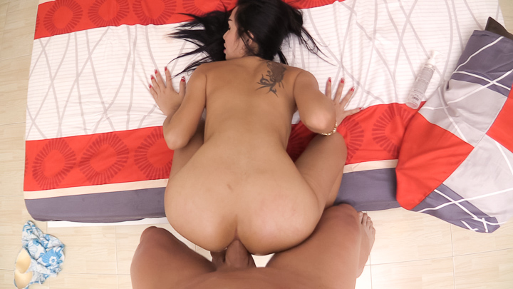 Big Titty Ladyboy Bella Hardcore