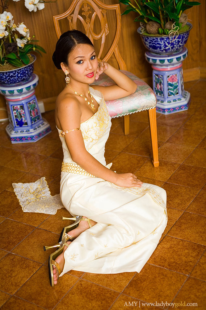 Want a Thai Bride? - Find Beautiful Thai Girls for Marriage